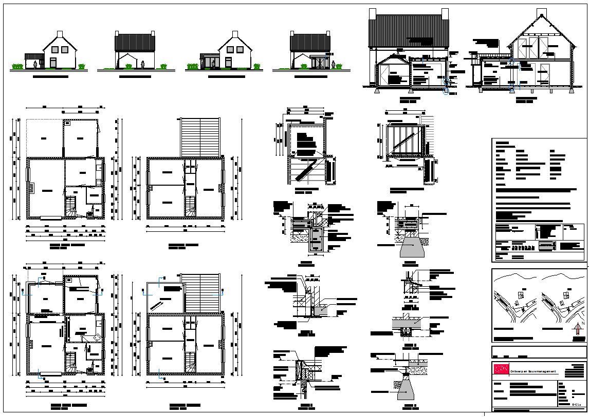 Architectuur en bouwbegeleiding